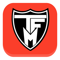Logo The Fit Makers